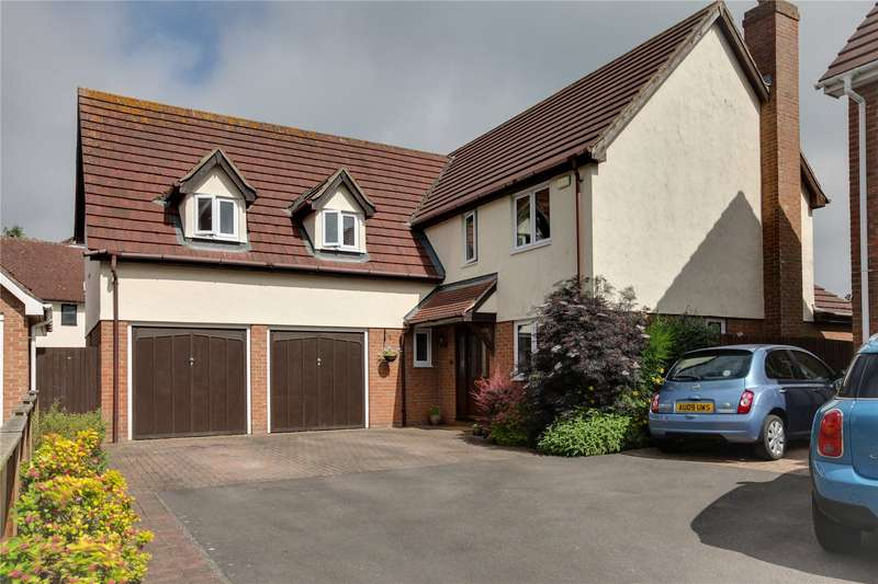 5 Bedrooms Detached House for sale in Barnston