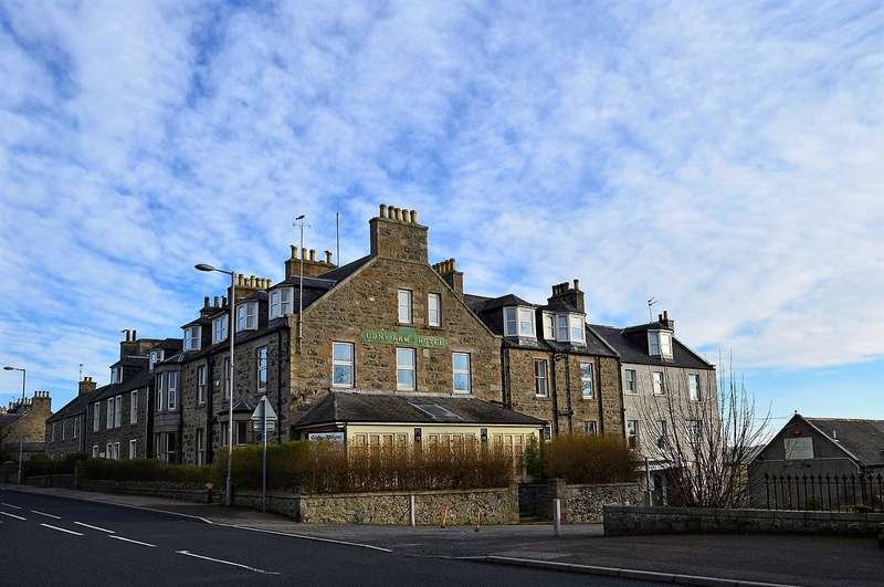 Hotel Commercial for sale in Udny Arms Hotel, Newburgh, Ellon, Aberdeenshire, AB41