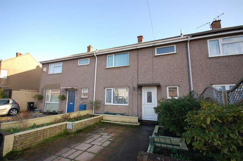 3 Bedrooms Terraced House for sale in New Cheltenham Road, Bristol, BS15 4RP