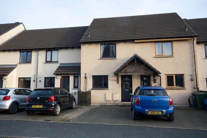 3 Bedrooms Terraced House for sale in Kettlewell Road, Kendal, Cumbria