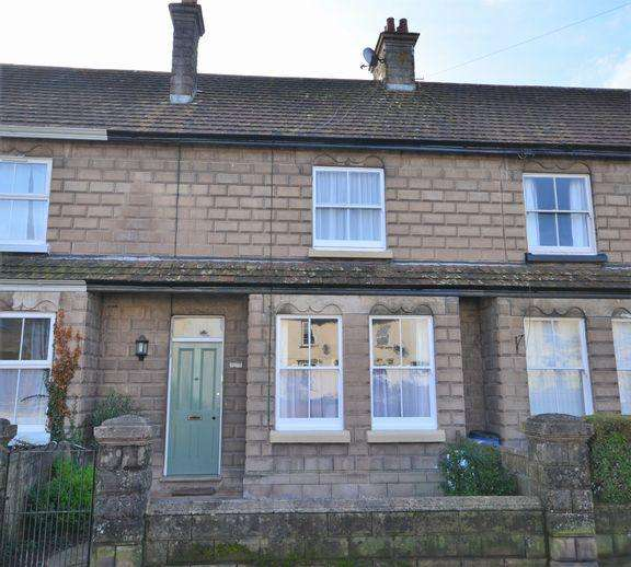 3 Bedrooms Terraced House for sale in Beautiful town house!