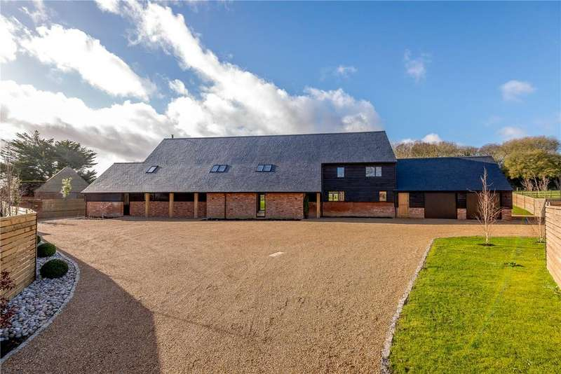 6 Bedrooms Detached House for sale in Malders Lane, Maidenhead, Berkshire, SL6