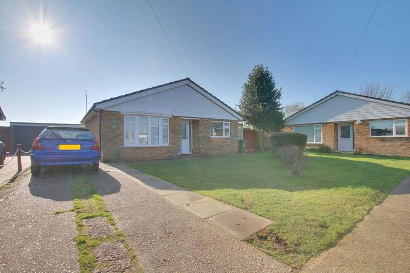 3 Bedrooms Detached Bungalow for sale in Green Park, Chatteris