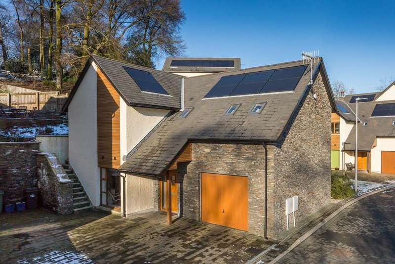 4 Bedrooms Detached House for sale in 7 Waterhead Close, Ambleside, LA22 0AT