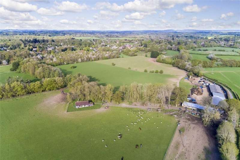 Farm Commercial for sale in Wyfold, Reading