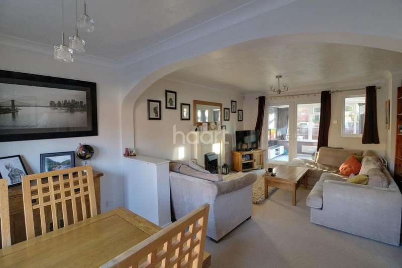 3 Bedrooms Detached House for sale in Portia Grove