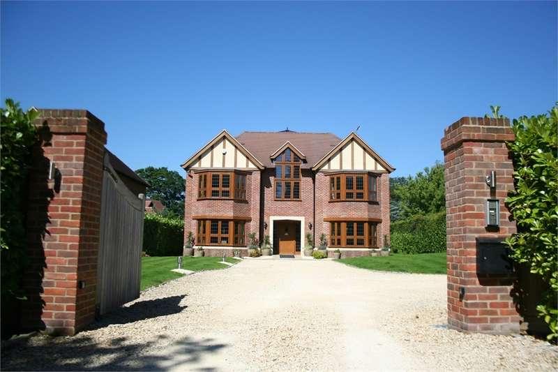 6 Bedrooms Detached House for sale in Windsor Road, Gerrards Cross, Buckinghamshire