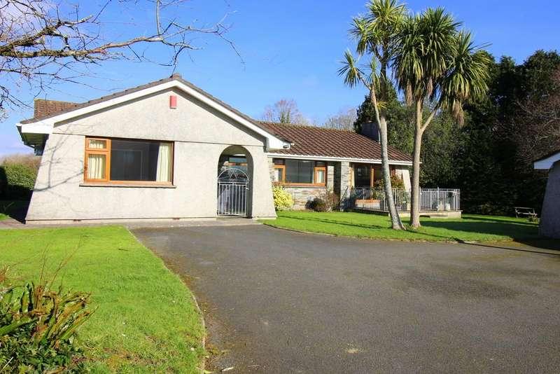 4 Bedrooms Detached Bungalow for sale in Carkeel, Saltash