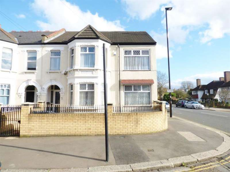 5 Bedrooms Semi Detached House for sale in Witham Road, Isleworth, TW7