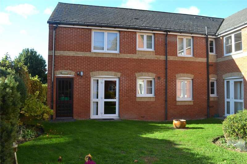 1 Bedroom Apartment Flat for sale in Haydon Court, Waltham Road, Twyford, Berks, RG10