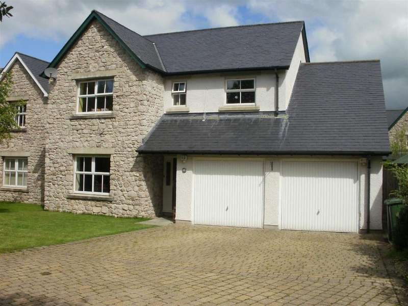 5 Bedrooms Detached House for sale in Blencathra Gardens, Kendal