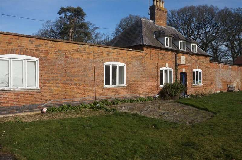 4 Bedrooms Semi Detached House for rent in Noseley, Leicestershire