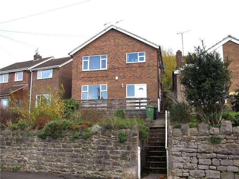 4 Bedrooms Flat for sale in The Fleet, Belper, Derbyshire, DE56