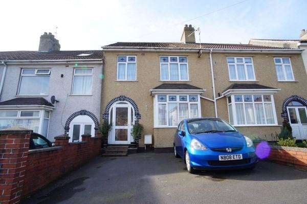 3 Bedrooms House for sale in Seymour Road, Staple Hill, Bristol, BS16 4TF