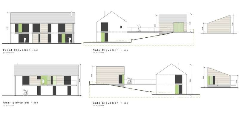 3 Bedrooms Detached House for sale in Barburn (New Build), Barhill Road, Dalbeattie, Dumfries and Galloway, DG5