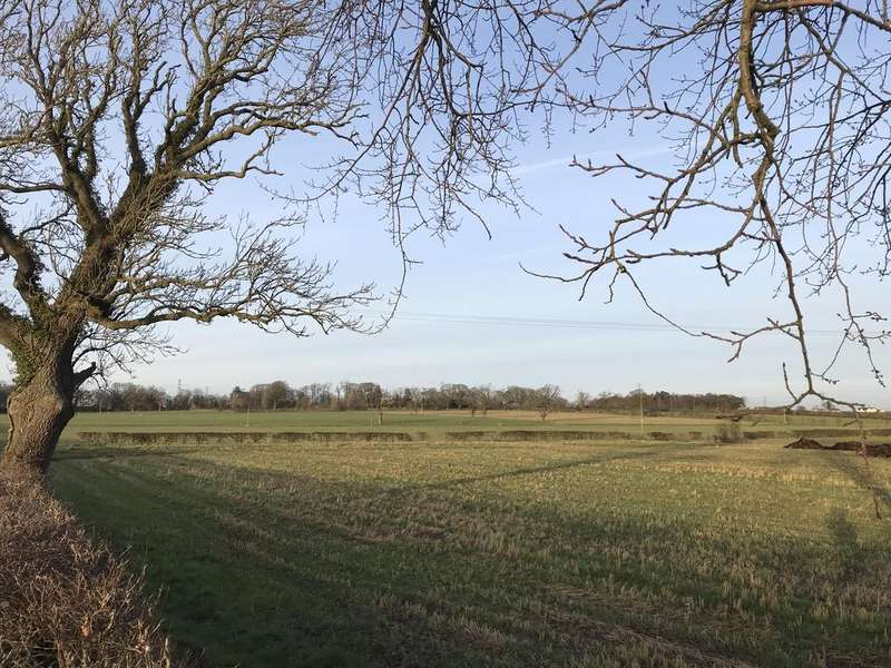 Farm Land Commercial for sale in Lot 2 - Houghton House Farm, Houghton, Carlisle, Cumbria