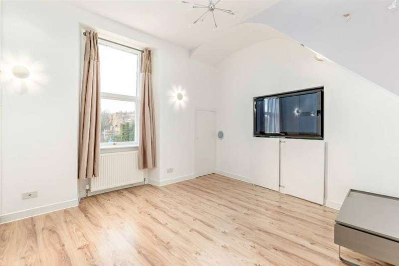 2 Bedrooms Flat for sale in 16 Station Road, Loanhead, EH20 9RQ