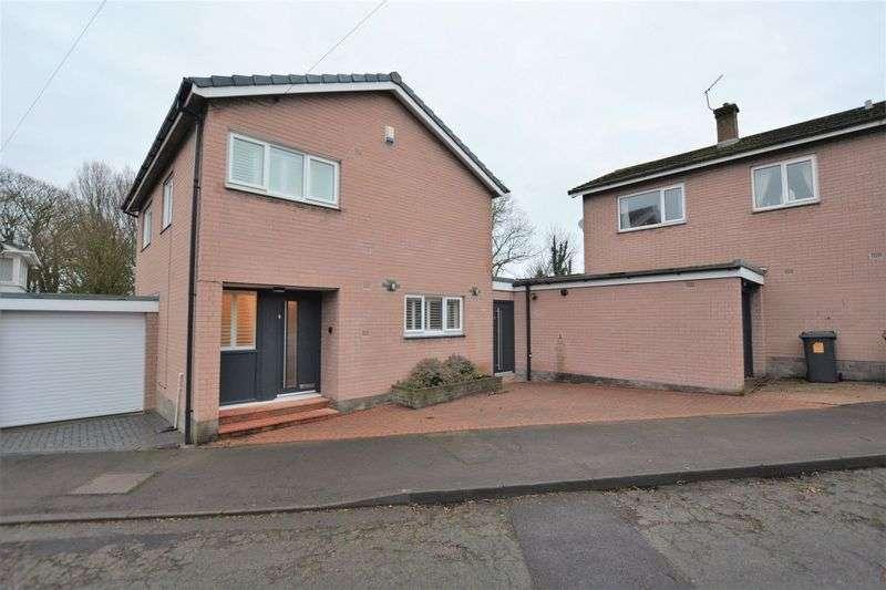 2 Bedrooms Property for sale in Castle Close, Egremont