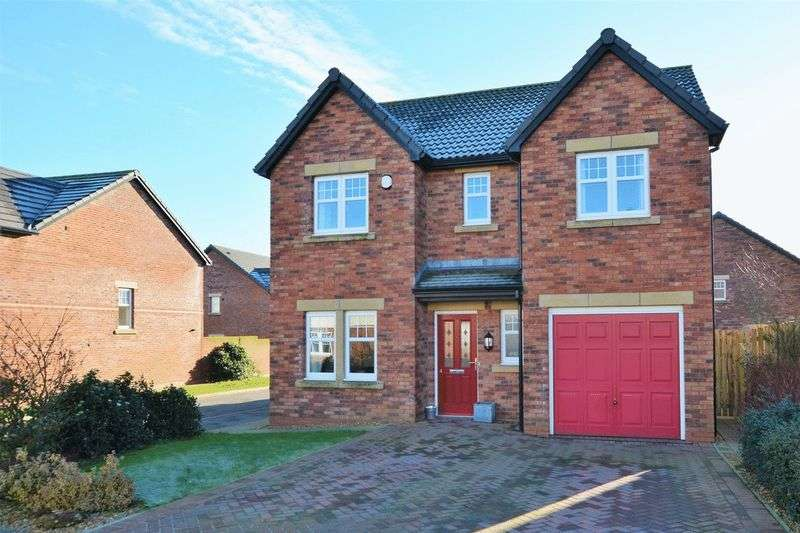 1 Bedroom Property for sale in Hartfield Close, Whitehaven