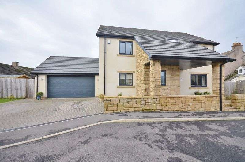 2 Bedrooms Property for sale in Copperas Close High Harrington, Workington