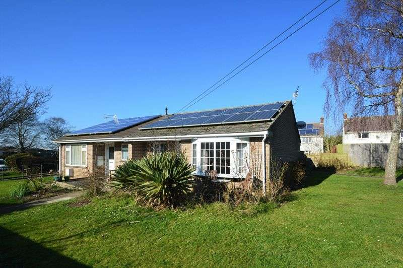 1 Bedroom Property for sale in Mendip Close, Yatton
