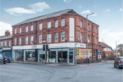 7 Bedrooms End Of Terrace House for sale in Longmoor Lane, Liverpool, Merseyside, L9