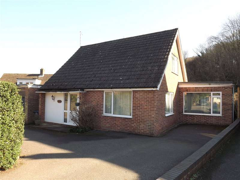 2 Bedrooms Detached House for sale in Burford Close, Marlow Bottom, Buckinghamshire, SL7