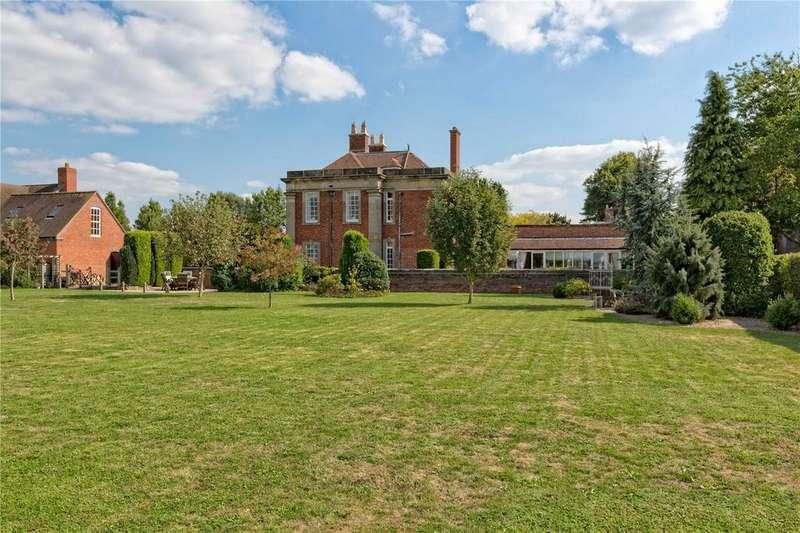 4 Bedrooms House for sale in Weald Moors Park, Preston Upon The Weald Moors