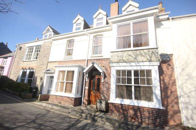 4 Bedrooms House for sale in Padstow