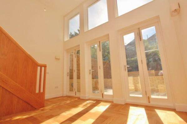 4 Bedrooms Terraced House for sale in Beatty Road, Stoke Newington, N16