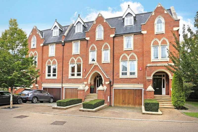 6 Bedrooms House for sale in Martineau Drive, Richmond, TW1