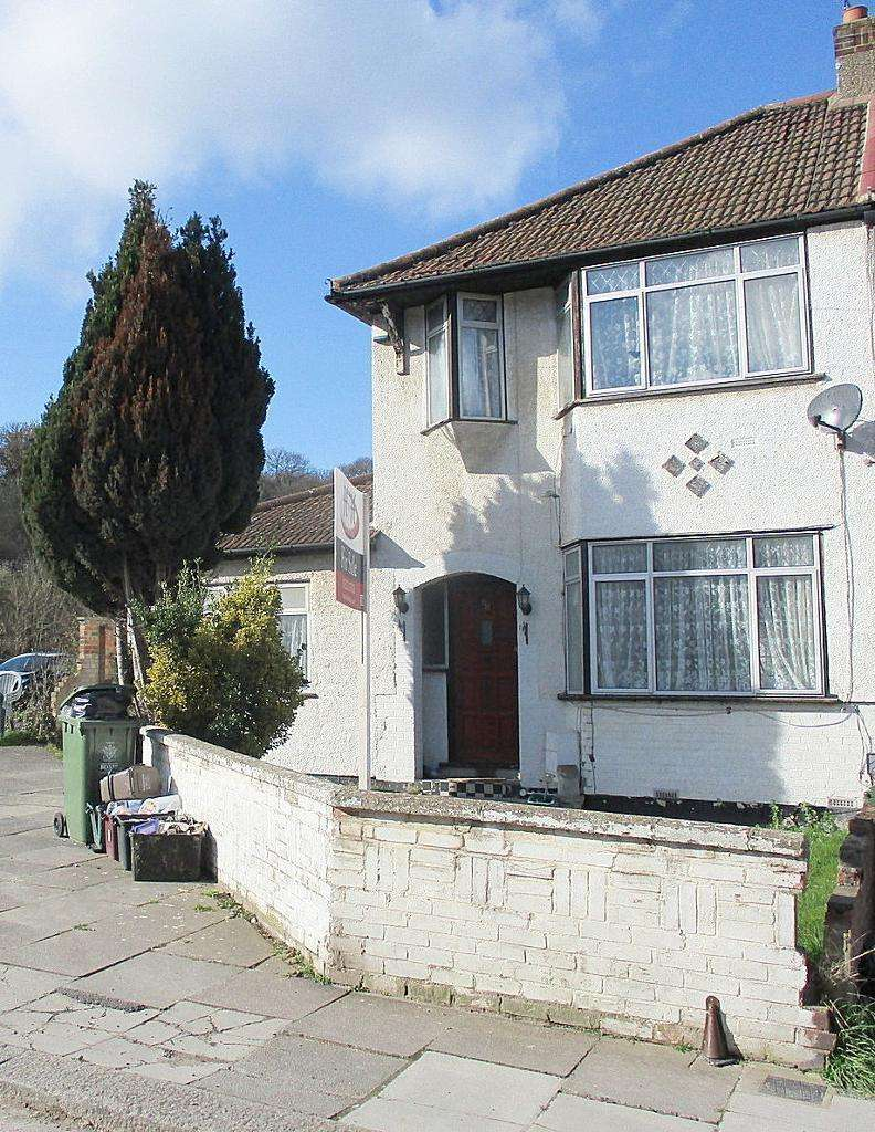 3 Bedrooms End Of Terrace House for sale in Mayfield Road, Belvedere, Kent, DA17 6DX