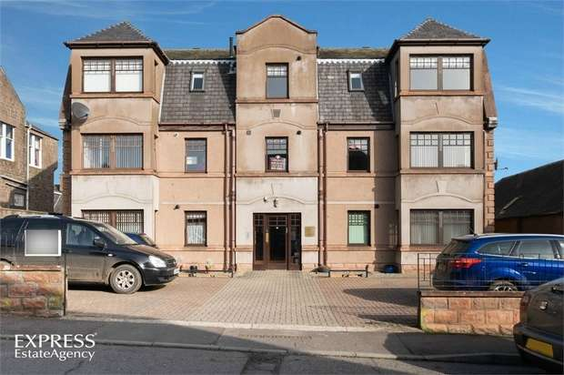 2 Bedrooms Flat for sale in 30b Bank Street, Brechin, Angus