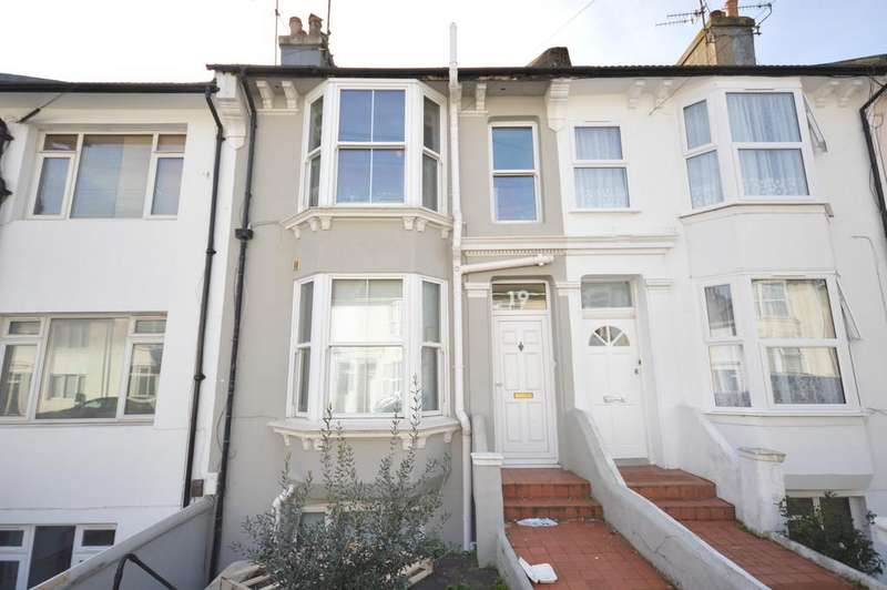 7 Bedrooms Terraced House for rent in Caledonian Road, Brighton