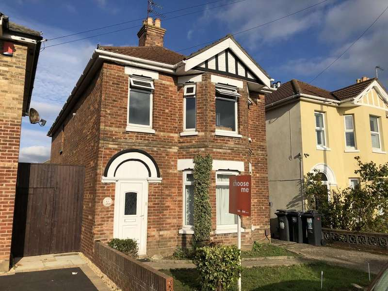 6 Bedrooms House for rent in Capstone Road, Bournemouth,