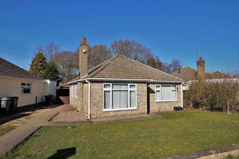 3 Bedrooms Detached Bungalow for sale in Gardenfield, Skellingthorpe
