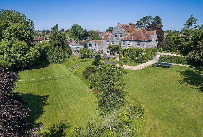 8 Bedrooms Detached House for sale in Mount Hey, Somerton