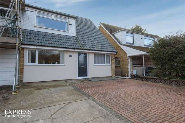 5 Bedrooms Semi Detached House for sale in Whitchurch Lane, Whitchurch, Bristol