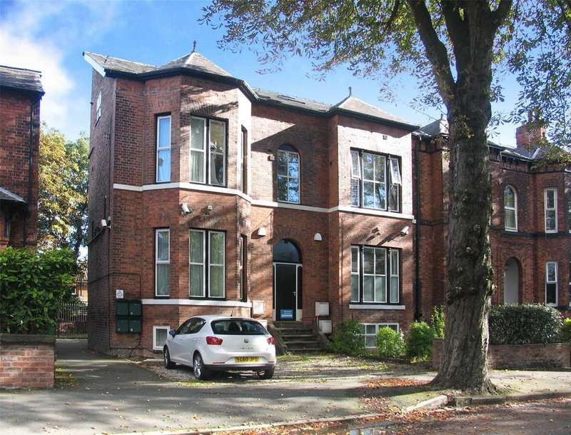 4 Bedrooms House for sale in Clifton Avenue, Manchester, Greater Manchester, M14