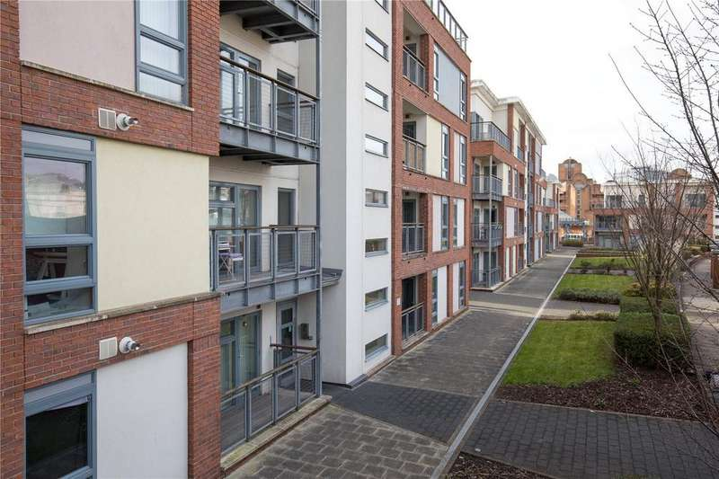 1 Bedroom Apartment Flat for sale in Horizon, Broad Weir, Bristol, BS1