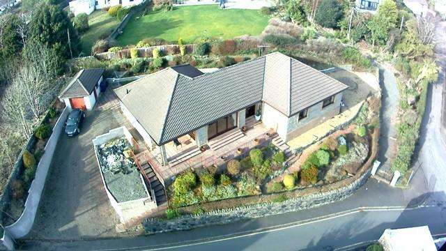 5 Bedrooms Bungalow for sale in 12 Dhailling Road, Kirn, Dunoon
