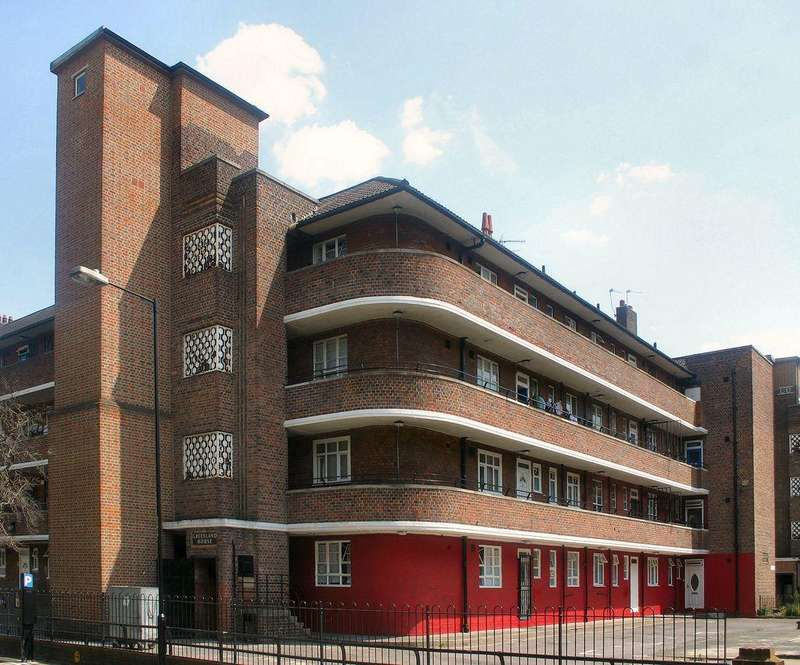 5 Bedrooms Flat for sale in Greenland House, Ernest Street, E1