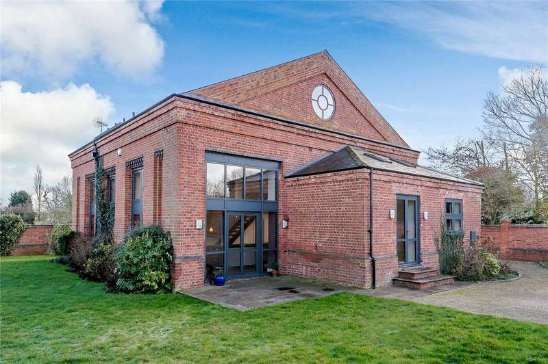 6 Bedrooms Unique Property for sale in Station Lane, Farnsfield, Newark, Nottinghamshire, NG22