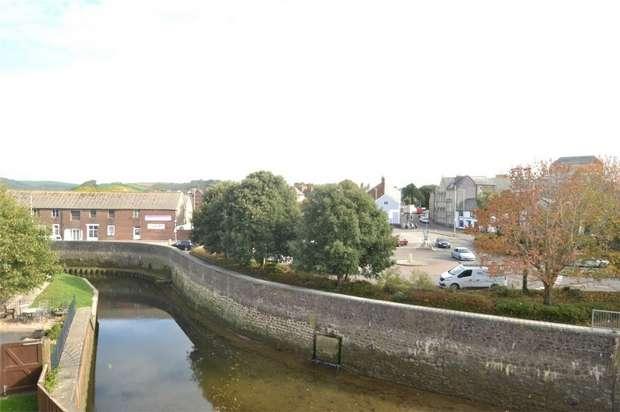 2 Bedrooms Flat for sale in Mills Way, Barnstaple, Devon