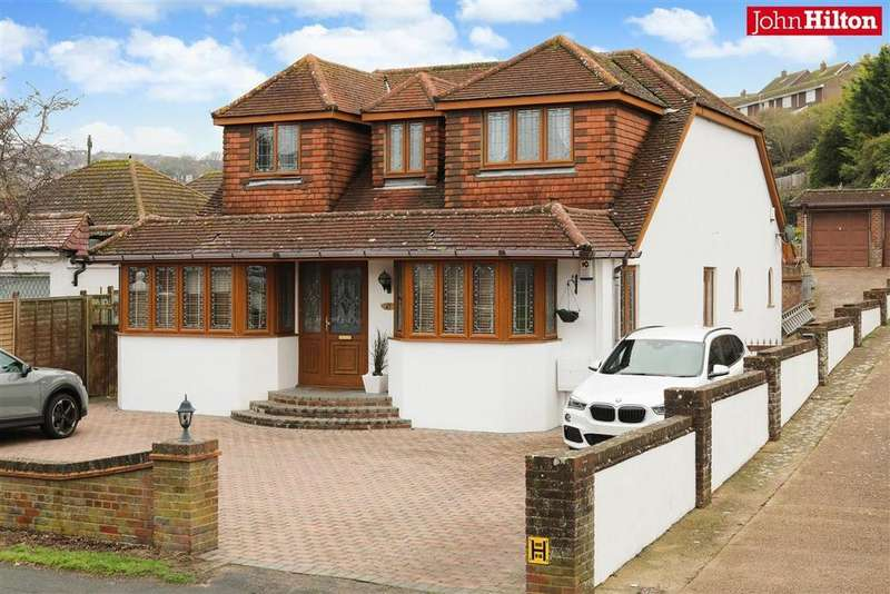 5 Bedrooms House for sale in The Ridgway, Brighton
