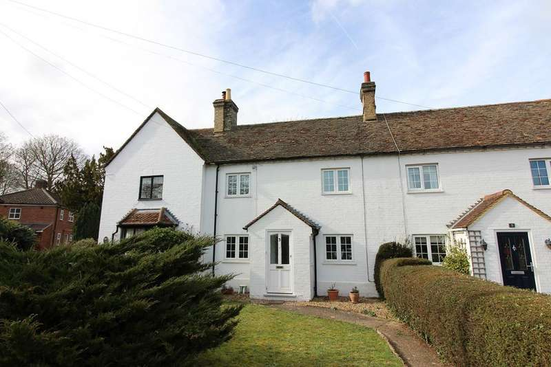 3 Bedrooms Cottage House for sale in Silver End Road, Haynes, MK45