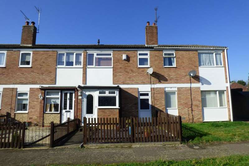 3 Bedrooms Terraced House for sale in Kempston, Beds, MK42 7LX