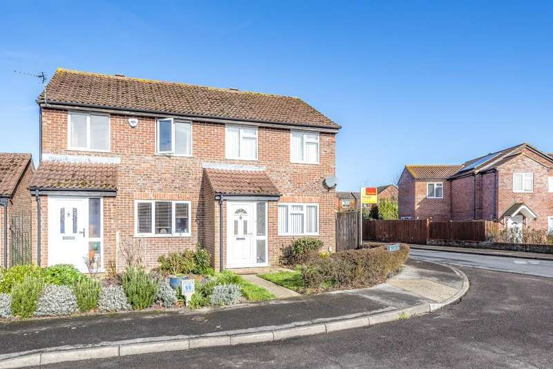 2 Bedrooms House for sale in Glaisdale, Thatcham, RG19