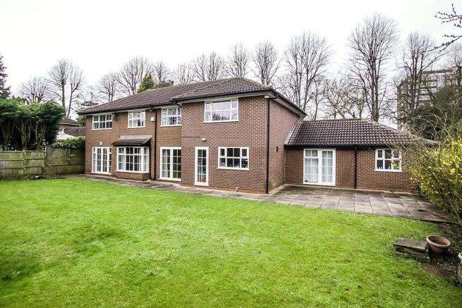 6 Bedrooms House for sale in Richmond Hill Road, Edgbaston, Birmingham