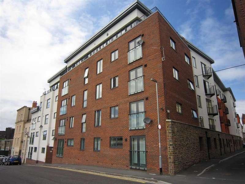 2 Bedrooms Apartment Flat for sale in Lawford Mews, Waterloo Road, Bristol